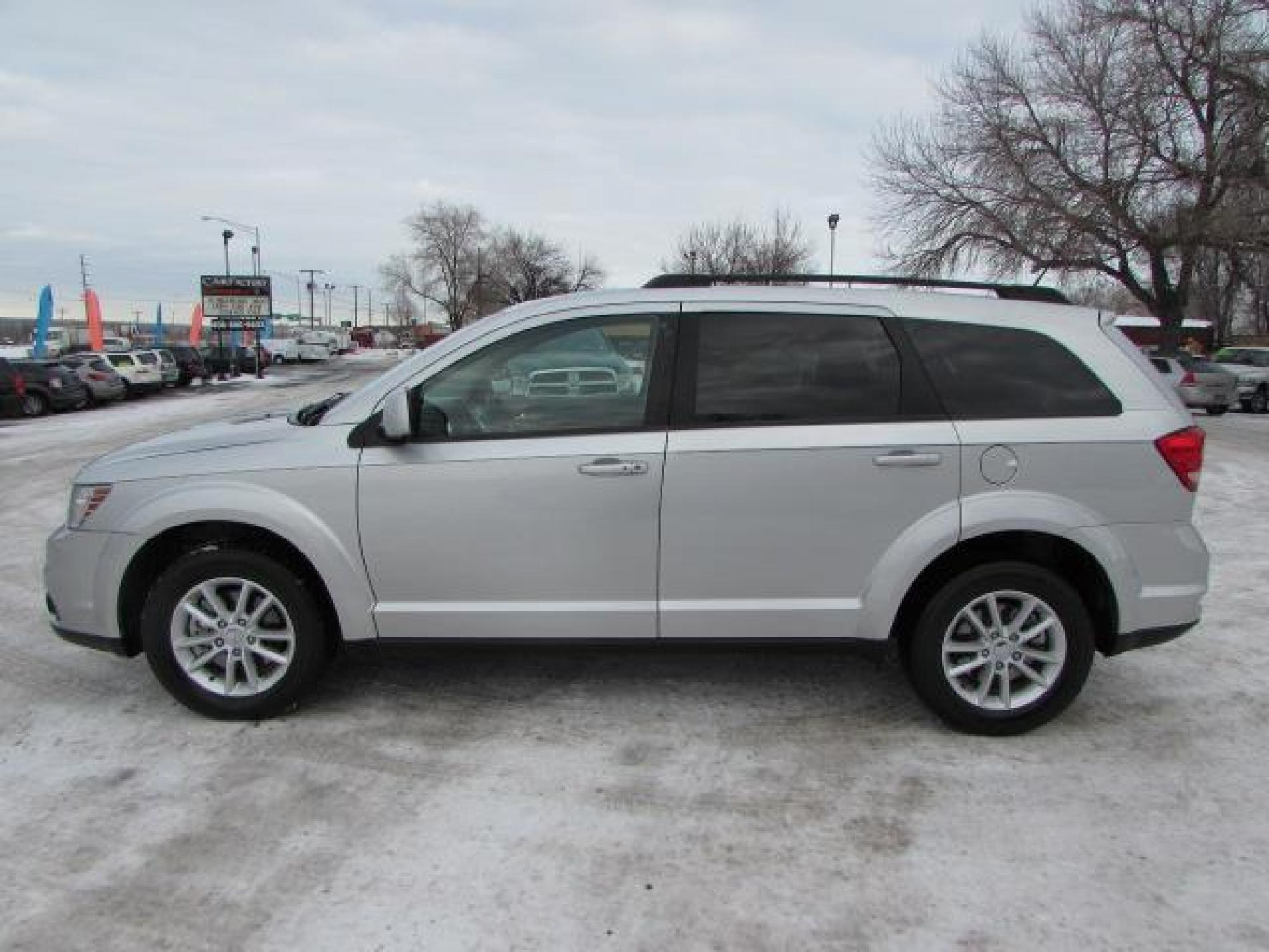 used dodge journey for sale billings mt cargurus. Black Bedroom Furniture Sets. Home Design Ideas