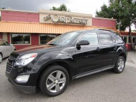2016 Chevrolet Equinox Billings MT 4130 - Photo #1