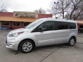 2015 Ford Transit Connect Billings MT 4015 - Photo #1