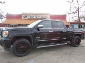 2014 GMC Sierra 1500 Billings MT 3994 - Photo #1
