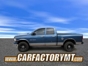 2005 Dodge Ram 1500 Billings MT 3319 - Photo #1