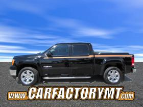 2012 GMC Sierra 1500 Billings MT 3609 - Photo #1