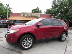 2013 Ford Edge Billings MT 4027 - Photo #1