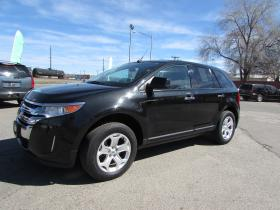 2011 Ford Edge Billings MT 4028 - Photo #1