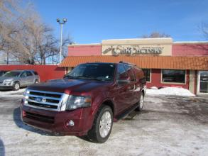 2011 Ford Expedition Billings MT 3515 - Photo #1
