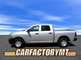 2014 Dodge 1500 Billings MT 3837 - Photo #1