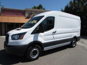 2016 Ford Transit T150 Cargo Billings MT 4106 - Photo #1