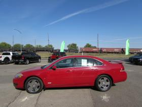 2008 Chevrolet Impala SS Billings MT 3859 - Photo #1