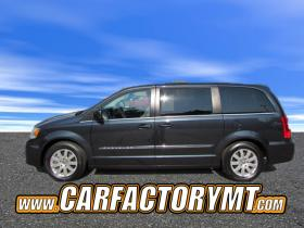 2014 Chrysler Town Country Billings MT 3393 - Photo #1